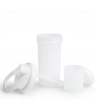 Smartshake Παιδικό Παγούρι - Revive Junior 300 ml White